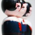 【乙女こけし】 制服シリーズ